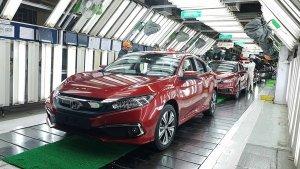 Honda Cars Noida Production Plant Shutdown: Here Are All Details