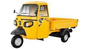 Piaggio Ape Xtra LDX+ 6-Feet Cargo Three-Wheeler Launched In India: Prices Start At Rs 2.65 Lakh