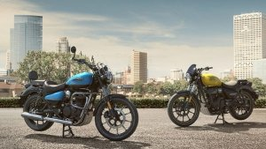 Bike Sales Report For November 2020: Royal Enfield Registers 6% Growth In Yearly Sales