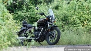 Royal Enfield Meteor 350 November 2020 Sales: Retails Over 7,000 Units In The First Month