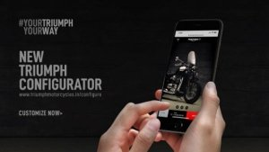 Triumph Motorcycles Launched New Digital Configurator In India: Online Customization & More