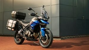 New Triumph Tiger 850 Listed On Official Indian Website: India Launch Expected Soon