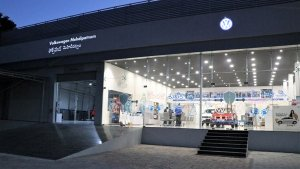 Volkswagen India launches New Customer Touchpoint In Hyderabad: Read More To Find Out