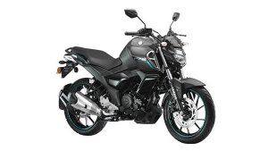 Yamaha FZ-X Name Registered In India: Could It Be An Entry-Level Adventure Tourer?