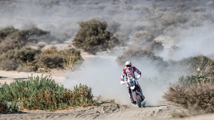 2021 Dakar Rally Stage 1 Result & Highlights: Harith Noah Gets Off To A Great Start