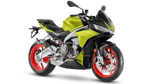 Aprilia Tuono 660 Unveiled Globally Ahead Of Launch: Ultimate Naked Streetfighter From The Italians