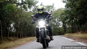 Honda H'ness CB350 Review (First Ride): His Highness Takes On The Royals