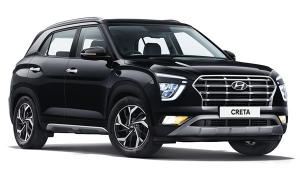 New Hyundai Creta 7-Seater SUV Spied Testing Ahead Of Launch: Spy Pics & Details