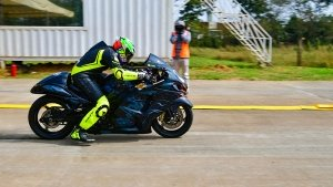 2020 Indian National Drag Racing Championship Results: Hemanth Muddappa Wins For The Fourth Time