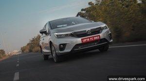 Honda City Registers 21,826 Units Of Sales In 2020: Tops Mid-Size Sedan Segment In India