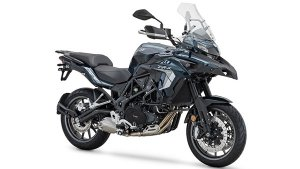 Benelli TRK 502 BS6 (2021) Launched In India: Prices Start At Rs 4.79 Lakh