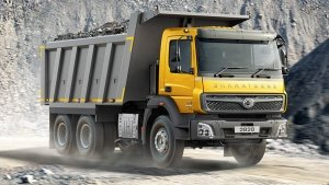 BharatBenz Introduces Eight New CVs To Its Product Lineup: Here Are The Details