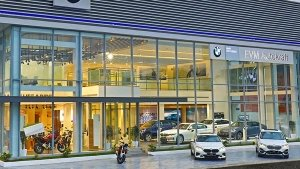 BMW Group India Sold 6,604 Units In 2020: Here's Everything You Need To know