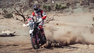 Dakar Rally 2021 Stage 2 Results & Highlights: Indian Riders Finishes Strong & Steady