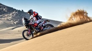 Dakar Rally 2021 Stage 3 Results & Highlights: Indian Team & Riders Improve Their Overall Rankings
