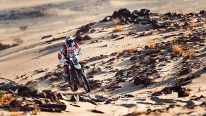 Dakar Rally 2021 Stage 4 Results & Highlights: Ashish Raorane Finishes Well & Improves General Rankings
