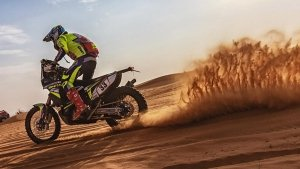 Dakar Rally 2021 Stage 6 Results & Highlights: Harith Noah Continues To Charge Ahead