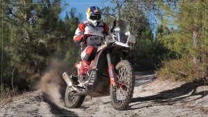 2021 Dakar Rally TV Broadcast In India By Hero MotoCorp & 1Sports: Here Are All Details