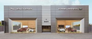 New Jaguar Land Rover Showroom Inaugurated In Bengaluru: Announces New Retailer Partner