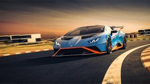 Lamborghini Cars Sales In 2020: All-Time Record Set In H2 Of Last Year