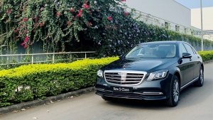 Mercedes-Benz S-Class Maestro Edition Launched In India: Prices Start At Rs 1.51 Crore
