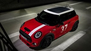 Mini Cooper Paddy Hopkirk Edition Launched In India At Rs 41.70 Lakh: Limited To 15 Units Only