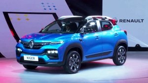 All-New Renault Kiger Compact-SUV Globally Unveiled: Here Are All The Details!