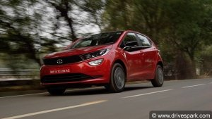 Tata Altroz i-Turbo Petrol Review (First Drive): The Gold Standard For Sporty Premium Hatchbacks?