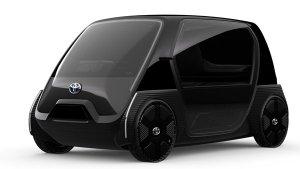Maruti Suzuki & Toyota Partner To Develop Small Car & MPV For Indian Market