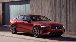 2021 Volvo S60 Sedan Launched In India: Prices Start At Rs 45.90 Lakh