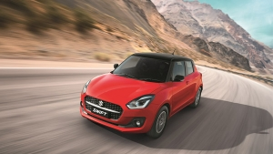 2021 Maruti Suzuki Swift Facelift Launched In India: Prices Start At Rs 5.73 Lakh