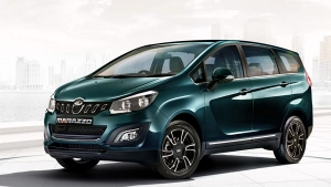 Mahindra Marazzo Automatic To Launch Soon In India: Here Are All Details