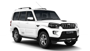 New Mahindra Scorpio S3+ Variant Launched In India: Prices Start At Rs 11.99 Lakh