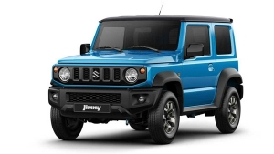 Maruti Suzuki Officially Confirms Jimny India Launch Being Evaluated: Here Are All Details