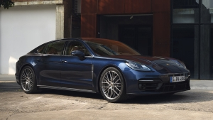 2021 Porsche Panamera Launched In India For Rs 1.45 Crore: Here Is Everything You Need To Know