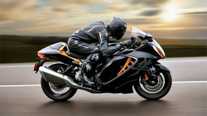 2021 Suzuki Hayabusa India Launch Timeline Revealed: Here Are The Details!