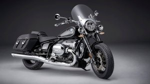 BMW R18 Classic Cruiser Launched In India: Prices Start At Rs 24 Lakh