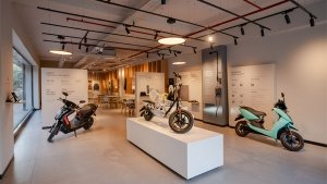 Ather Energy Inaugurates A New Retail Outlet In Ahmedabad: Here's Everything You Need To know!
