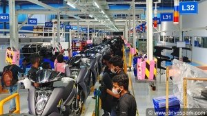 Ather Energy Factory Visit: Here Are All Details From New Manufacturing Facility In Hosur