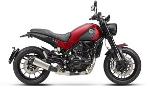 2021 Benelli Leoncino 500 Launched In India: Prices Start At Rs 4.60 Lakh