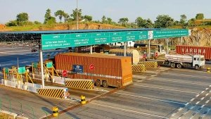 FASTag Fee Exempted For Vehicles Queued Up At Toll Plaza: Explained In Detail