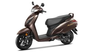 Honda Two-Wheeler Sales In South India Achieves New Milestone: Registers 1.5 Crore Sales Since 2001