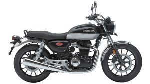 Honda H'ness CB350 Sales Crosses 10,000 Units In 3 Months Since Launch: Rivals The Royal Enfield Meteor 350