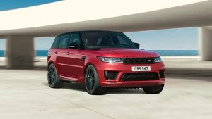 Land Rover Range Rover Sport Variant Crosses 1 Million Sales Mark Globally: Read More To Find Out!
