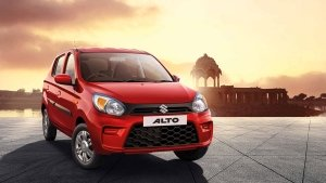 Top-Selling Cars In India For January 2021: Maruti Suzuki Alto Retains Top Slot, Followed By Swift & WagonR