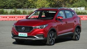MG ZS EV Subscription Ownership Options Announced: Prices Start At Rs 49,999