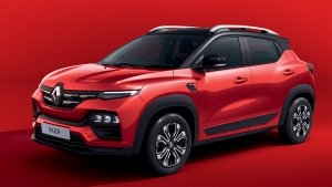 Renault To launch The Kiger SUV On February 15th This Month: Here's Everything You Need To Know!