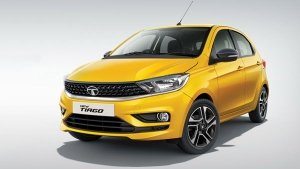 Tata Tiago Colour Options To Be Reshuffled: Discontinue Yellow & Replace With New Arizona Blue