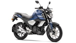 2021 Yamaha FZ & FZS Motorcycles Launched In India: Prices Start At Rs 1.03 Lakh