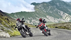 Ducati Multistrada V4 Recalled Over Faulty Valve Guides; Will Replace Entire Engine Unit